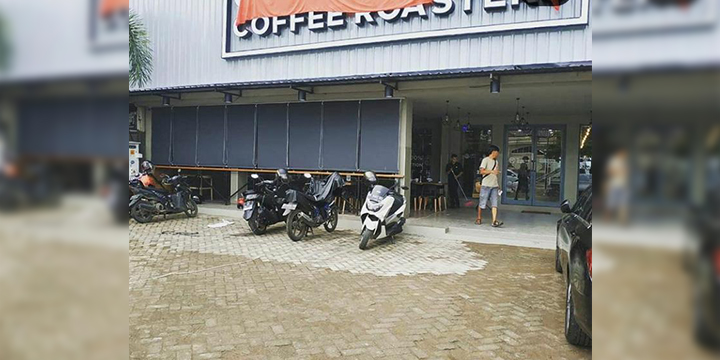 Project Coffee Roasters