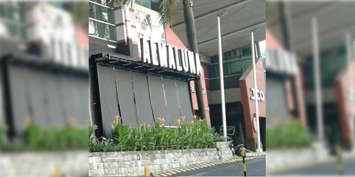 Project Resort Almaluna