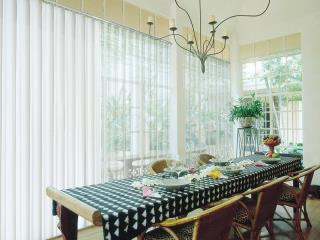 Vertical Verase Blinds